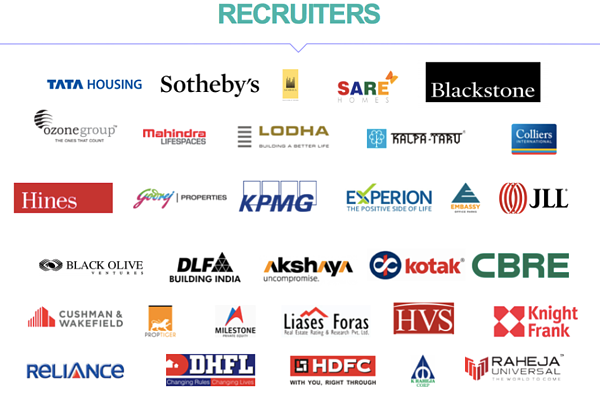 RICS SBE Recruiters