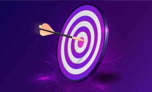 Decide your aim