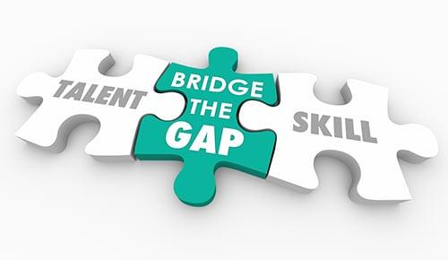 bridge skill gap