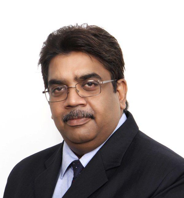 Anupam Saxena MRICS