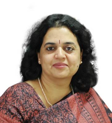 Prof. Dr. Mona N. Shah