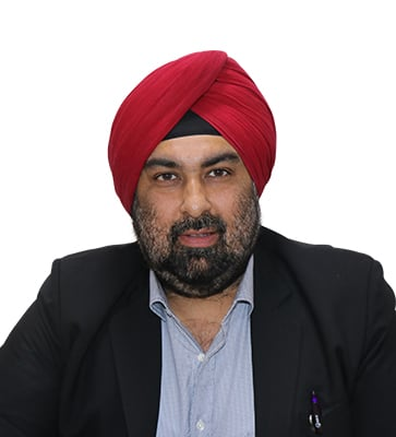 Saravpreet Singh