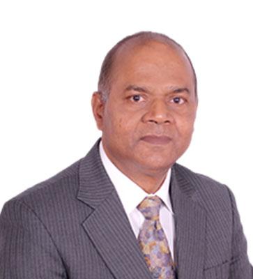 Satya N Mandal Ph.D FRICS