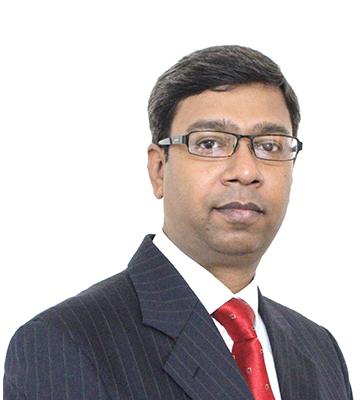 Shiv Prasad Singh MRICS