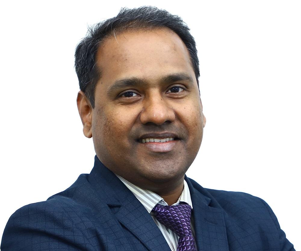 Prof. Dr. Sanjay Govind Patil